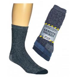 3 Paires de chaussettes de...