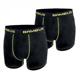 Boxer en fibre de Bambou
