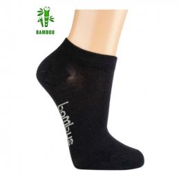 Socquettes courte en fibre...
