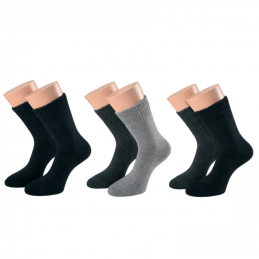 Chaussettes thermo