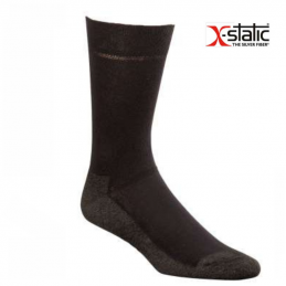 Chaussettes X-Static®.