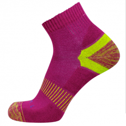 Socquettes de running COOLMAX®