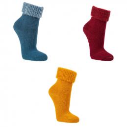 Chaussettes pour dames avec...