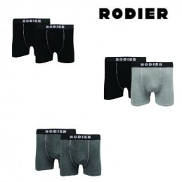 Boxer Rodier