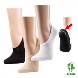 Protèges pieds en fibre de...