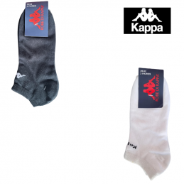Chaussettes invisibles Kappa