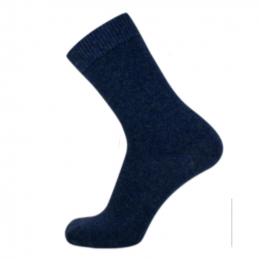 Chaussettes  sans élastique 100% coton homme