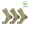 Chaussettes de randonnées en coton  Bio